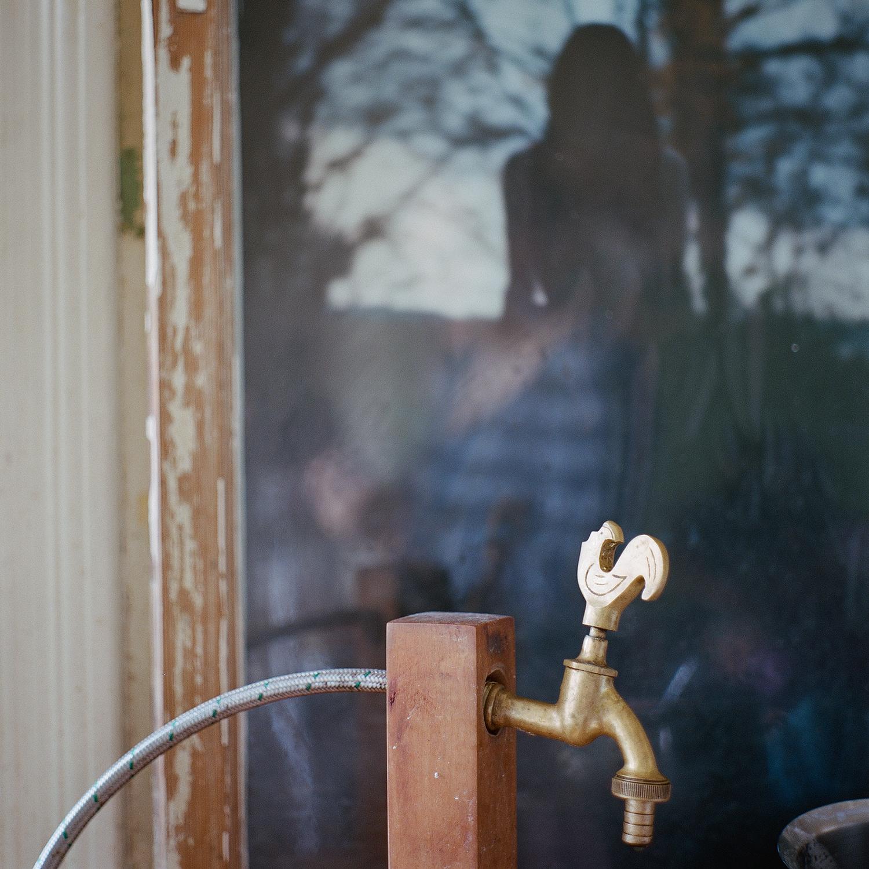 o.T.  © Marie Zbikowska
